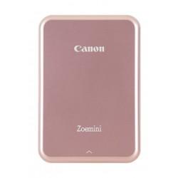 Canon PV-123 Zoe Mini Photo Printer - Rosegold