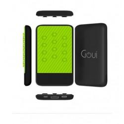 Goui LUX 5000 mAh QI Type C Power Bank