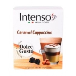 Intenso Dolce Gusto Caramel - 10 Capsule