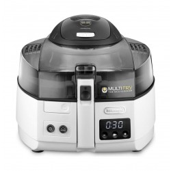 Classic 1400W Auto-Off Low-Oil Fryer & Multi Cooker - FH1175/2