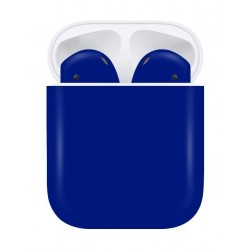 Switch Painted Apple Airpod 2 - matte Cobalt