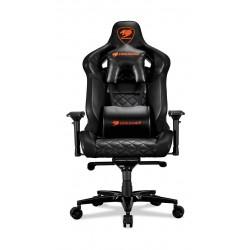 Cougar Armor Titan Ultimate Gaming Chair - Black