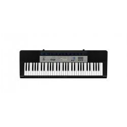 لوحة مفاتيح موسيقية ٦١ مفتاح من كاسيو (CTK-1550K2)