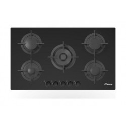 Candy 90cm 5 Burners Gas Hob - CVG95GN