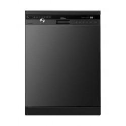 LG 14 Place Setting Dishwasher (D1464DF) - Black