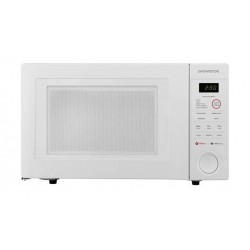 Daewoo KOR-1N6A Microwave Oven - Front View