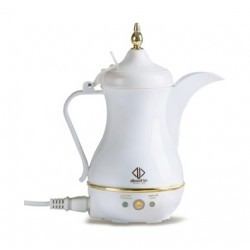 Deem Dalla Alarab Traveler Arabic Electric Coffee Maker - (JLR-170E)