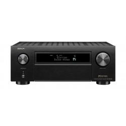 Denon 11.2 Channel 140W 4K Audio Video Receiver - AVRX6500