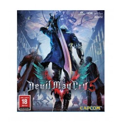 Devil May Cry 5 Standard - Xbox One Game