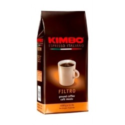 Kimbo Filtro Coffee Beans - 1KG