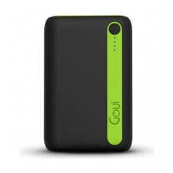 Goui ECON-10 10000mAh Wireless Power Bank - Black