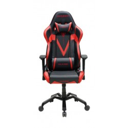 DXRacer Valkyrie Series Gaming Chair - Black Red