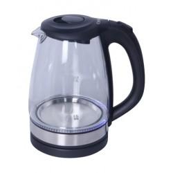 Emjoi 1.7L Electric Glass Kettle - (UEK-821)