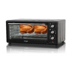 Emjoi UETO-65RC Electric Oven - Front View