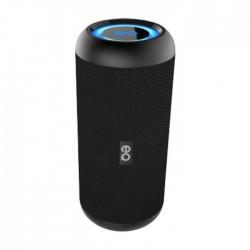 مكبر صوت لاسلكي من اي كيو (E8-L) - أسود