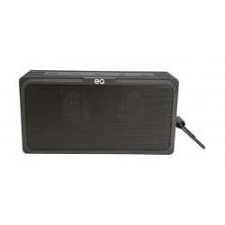 EQ BV610 Wireless Speaker - Black