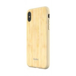 Evutec Aer Series Wood Bamboo With AFIX Magnetic Mount For iPhone X – AP008MKW02