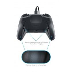 يد تحكم سلكية زيلدا ديلوكس بغطاء قابل للنزع لجهاز الألعاب نينتيندو سويتش