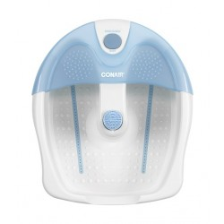 Conair Foot/Pedicure Spa with Bubbles (FB5XCME) - Blue