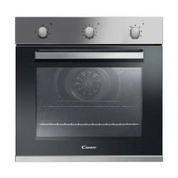 Candy 60cm 75L Electric Oven (FCP 602 X) - Stainless Steel