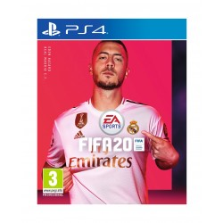FIFA 20 Standard Edition - PlayStation 4 Game
