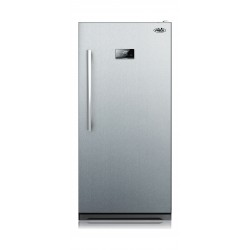 Frego 21CFT Side-By-Side Refrigerator (FR-703SSMNFUF) - Stainless Steel