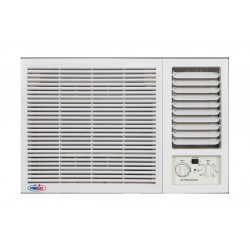 Freego 20000 BTU Heating and Cooling Window AC - FT24EX-2T9