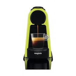 Nespresso C030GRN - Mini Essenza Coffee Machine - Front View