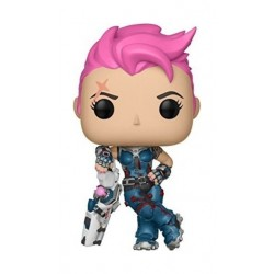Funko Games Overwatch S3 Collectible Figure - Zarya