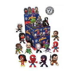 Funko Mystery Mini Blind Box - Marvel: Spider-Man Classic
