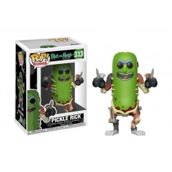Funko Pop Animation - R&M Pickle Rick