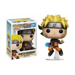 Funko POP Anime Naruto - Shippuden Naruto Rasengan