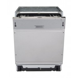 Freego 7Programs Dishwasher - Silver