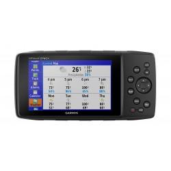 Garmin Nuvi 5-inch GPS Navigator (GPSMAP 276Cx)
