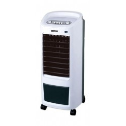 مبرد هواء جيباس ، سعة ٧ لتر (GAC9576) - أبيض