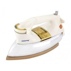 Geepas Heavy Dry Iron - GDI23011