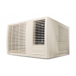 Gree 24000 BTU Heating and Cooling Operation Window AC (GJE24AE-D3MTD5A)