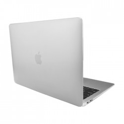 "SwitchEasy MacBook Air 13"" (2020) Nude Case in KSA 