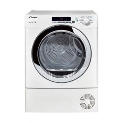 Candy 10kg Condensation Dryer (GVS C10DCGZ19) - White