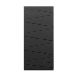 Lenovo 10,000 mAh Power Bank (PB500) - Black