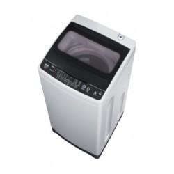 Haier 10kg Top Load Washing Machine (HWM100-KSA1708S) - Silver