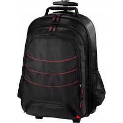 Hama Camera Trolley Miami 200 (126683) - Black/Red