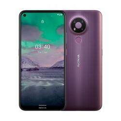 Nokia 3.4 32GB Dual Sim Phone - Purple
