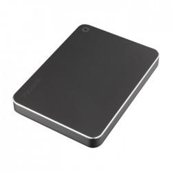 Toshiba Canvio Premium 1TB External Hard Drive Price in KSA | Buy Online – Xcite