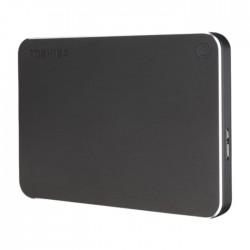 Toshiba Canvio Premium 2TB External Hard Drive Price in KSA | Buy Online – Xcite