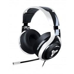 سماعة الألعاب ديستني ٢ ريزر مان أو وار السلكية مع ميكروفون - أبيض
