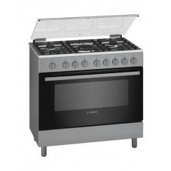Bosch HGI12TQ59M Gas Cooker
