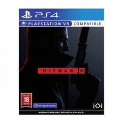 Hitman III PS4 Game in KSA | Buy Online – Xcite