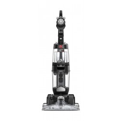 Hoover Brush & Wash Carpet Cleaner (CWKTH012) - Black
