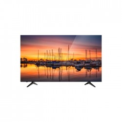 Wansa 55-inch UHD Smart LED TV - (WUD55I8850S)